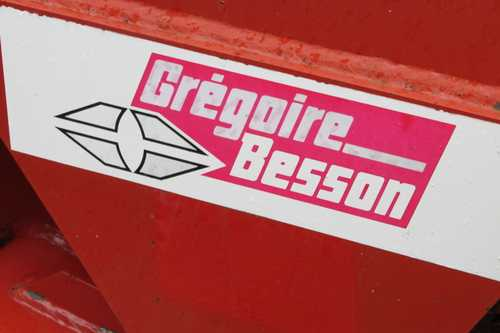 GREGOIRE BESSON Parts