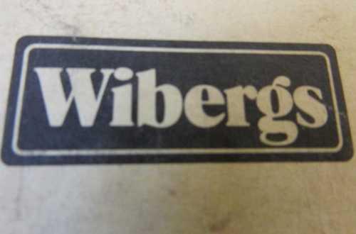 WIBERG Parts