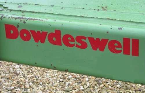 DOWDESWELL Parts
