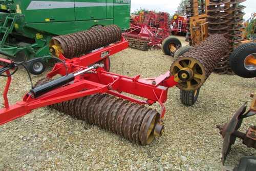 Vaderstad Roll Parts