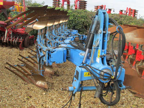 LEMKEN Plough Parts