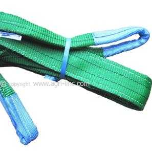 Lifting Slings & Tow Straps