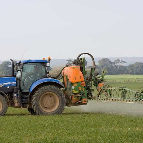 Crop Sprayers