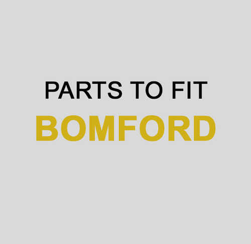 BOMFORD Parts