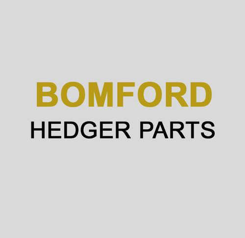 Bomford Hedger Parts