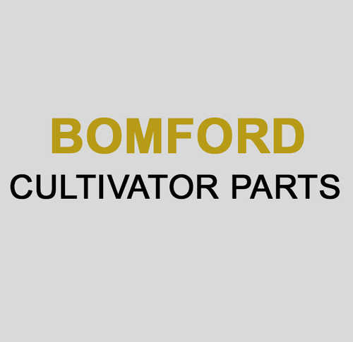 Bomford Cultivator Parts