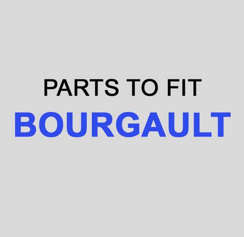 BOURGAULT Parts