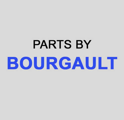 BOURGAULT Parts