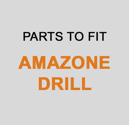 Amazone Drill Parts