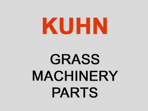 Kuhn Grass Machinery Parts