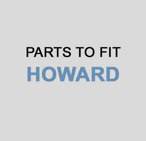 HOWARD Parts