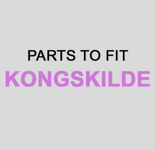 KONGSKILDE Parts