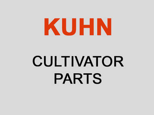 Kuhn Cultivator Parts