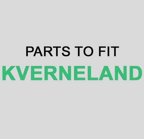 KVERNELAND Parts