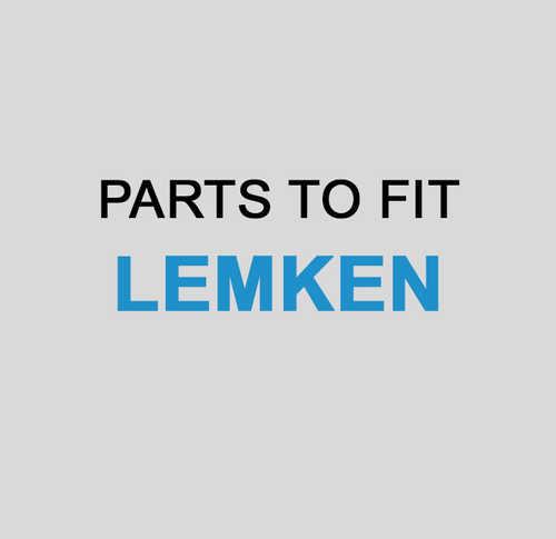 LEMKEN Parts