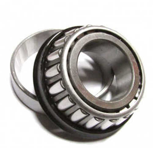 Bearings, Seals and Caps