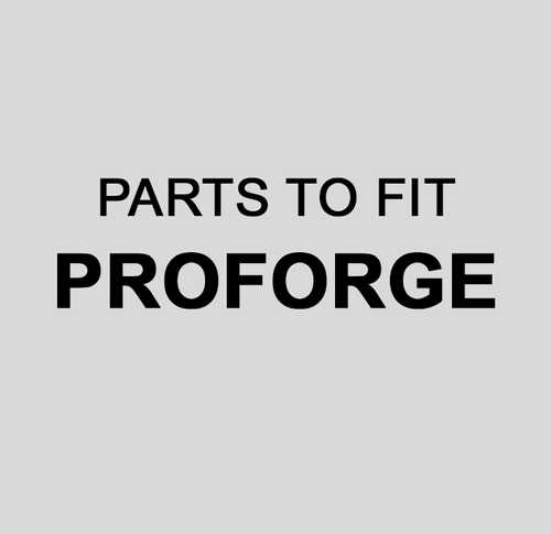 PROFORGE Parts