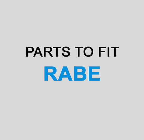 RABE Parts