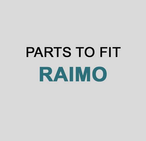 RAIMO Parts
