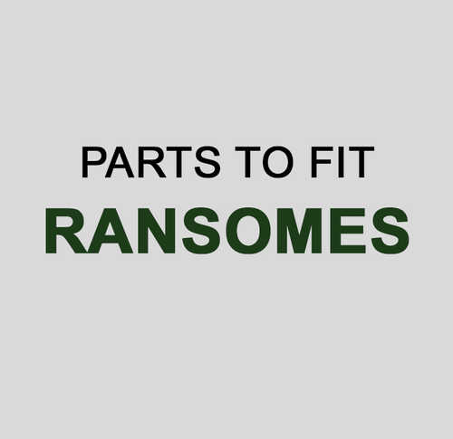 RANSOMES Parts