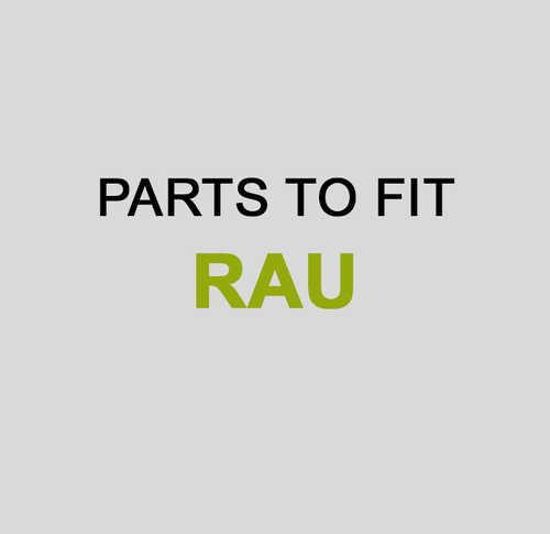 RAU Parts
