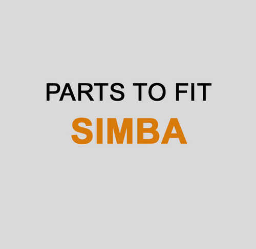 SIMBA GREAT PLAINS Parts