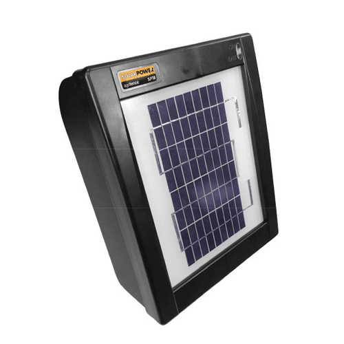 Solar Power Energisers