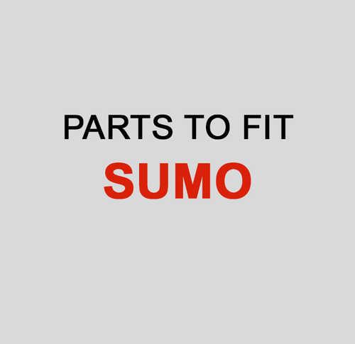 SUMO Parts