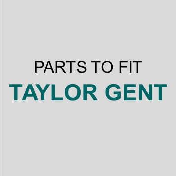 TAYLOR GENT Parts