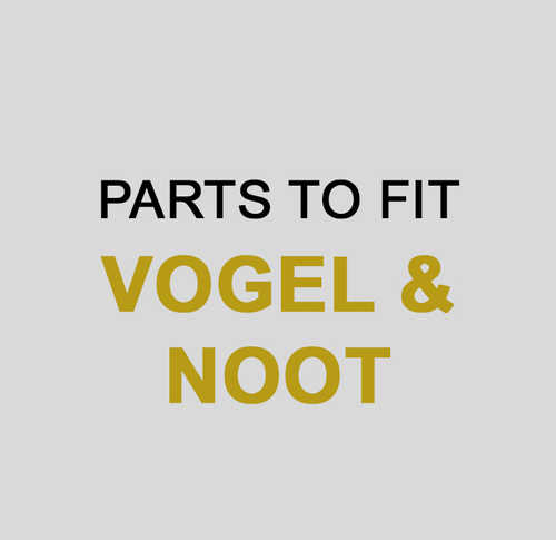 VOGEL & NOOT Parts