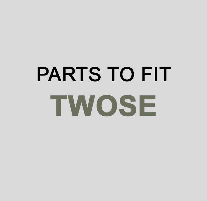TWOSE Parts