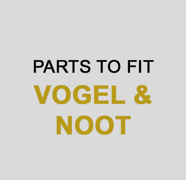 VOGEL & NOOT Parts