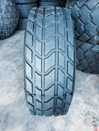 NEW 385/65R22.5 SUPER SINGLE Tyre only,