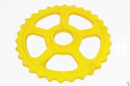 """Bison Cambridge Breaker ring 485mm (19"""") to suit Vaderstad Rollex/Rexius Rolls OEM: 301012"""