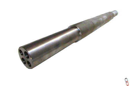 Shaft to suit Vaderstad Rexius Twin, 1508mm Long OEM:308333