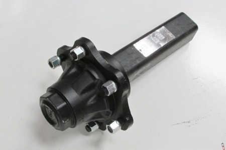 NEW 70mm ADR Stub Axle, 6 stud