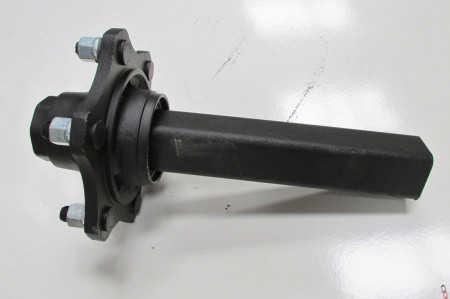 NEW 60mm ADR Stub Axle, 6 stud