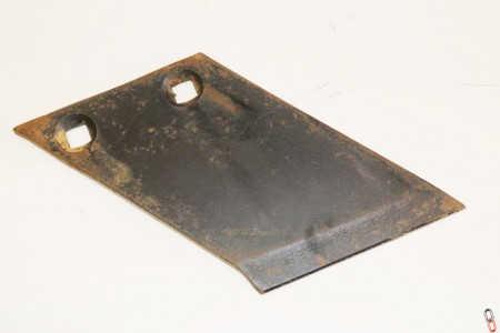 """Spaldings Flat Lift 4"""" RH Wing OEM: 02166"""
