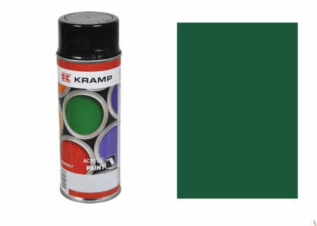 Kverneland green paint 400ml Aerosol