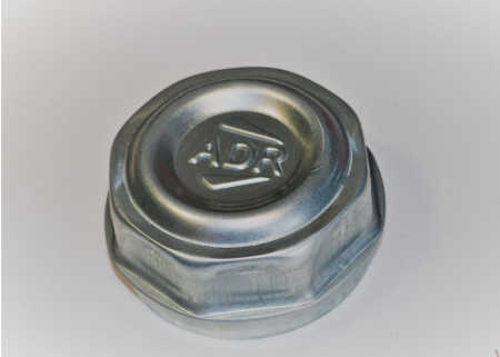 ADR Axle Hub Cap 90mm