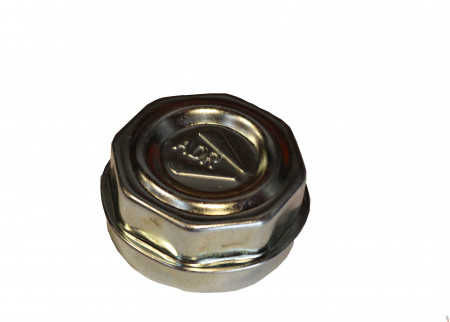 ADR Axle Hub Cap 80mm