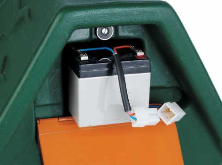 Portek Scatterbird MK3/4 Internal battery & Lead