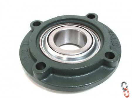 Disc Harrow Bearing to suit Pettit/Dowdeswell 77's disc harrow, bearing and  housing complete OEM: 901479