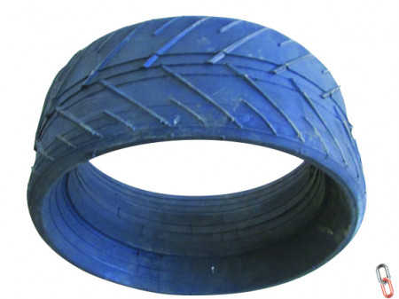 NEW Otico Farmflex Press Wheel Tyre to suit Moore Unidrill Tandem / Sumo VersaDrill OEM: 21003 / SWB290
