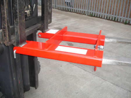 Fork Lifting Attachment