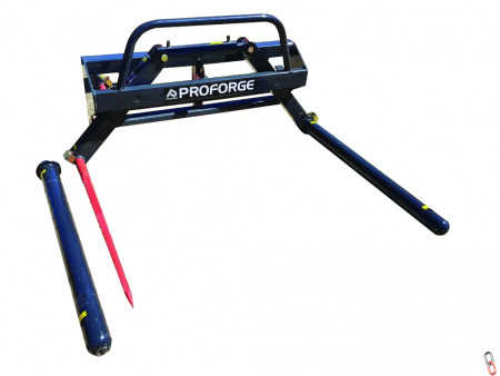 PROFORGE Bale Handler/Lifter, New,