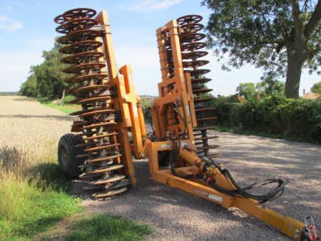 SIMBA 5.5 metre Double Press