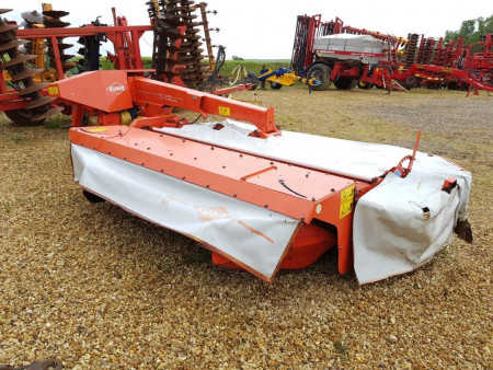 KUHN FC313 Mower Conditioner, 3.1 metre, 2006