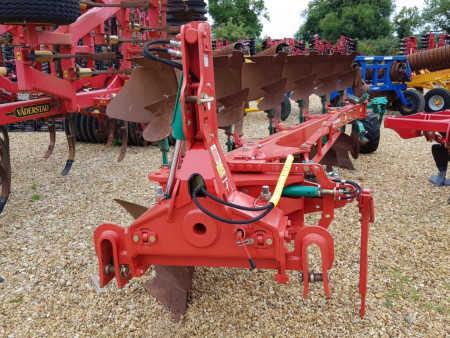 KVERNELAND LD85 300 Plough, 6 furrow (5+1) 2016, No.28 bodies