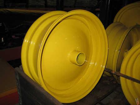 Wheel Rim to suit Vaderstad Rapid drills